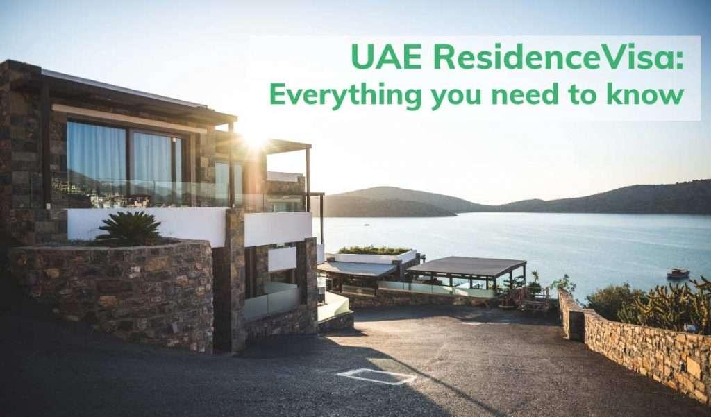 UAE Residence Visa | UAE Economy | UAE Company Registration