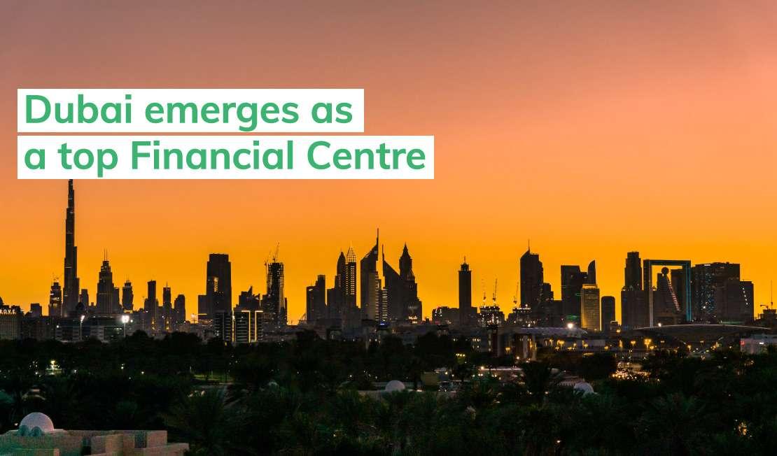 dubai-emerges-as-a-top-financial-centre